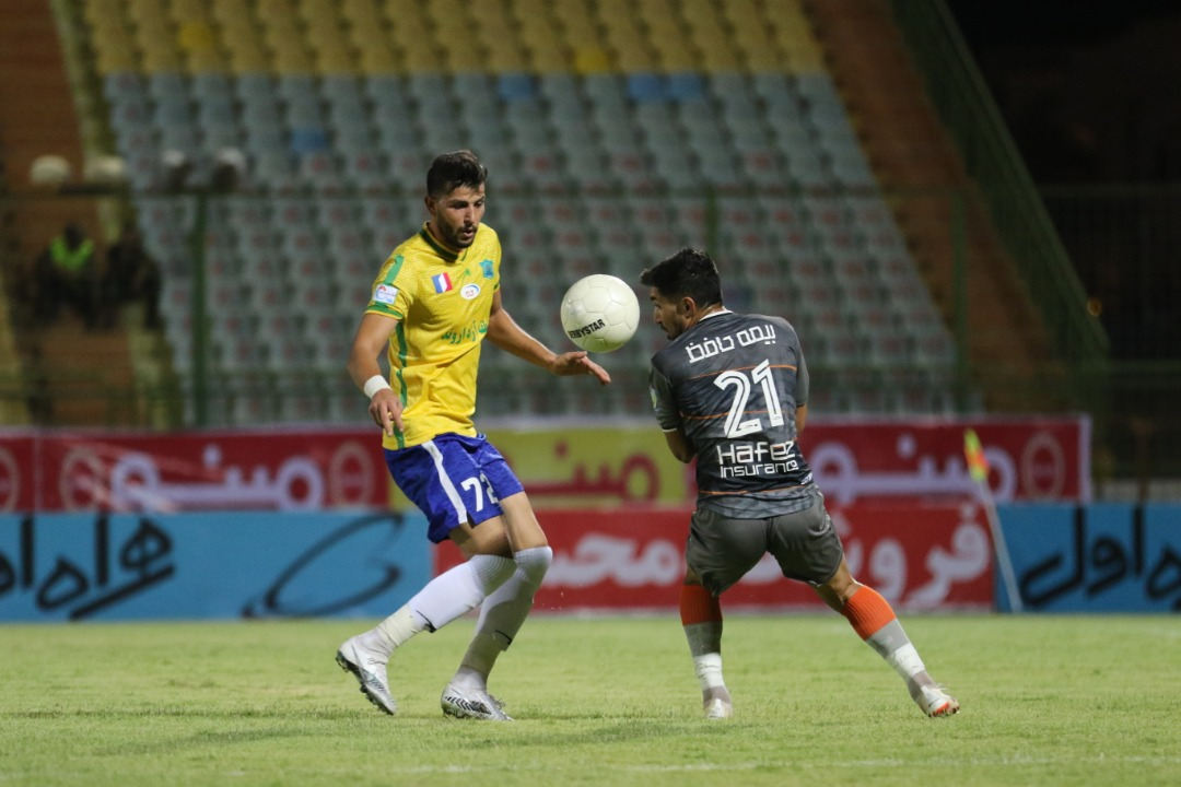 بیمه حافظ، حامی تیم های ورزشی